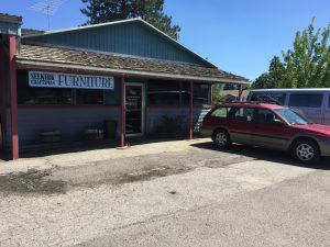 Handcrafted Furniture Store Sandpoint, Idaho