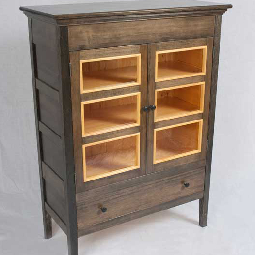 Fine arts & crafts furniture Selkirk Craftsman Furniture