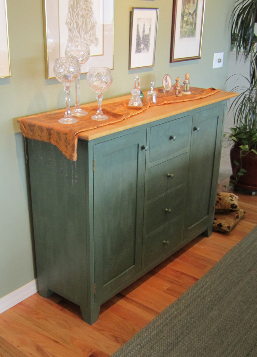 ^ Living oom & Den - Selkirk raftsman Furniture in Sandpoint ...