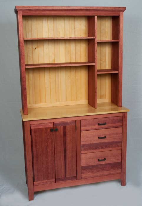 New Country Furniture Selkirk Craftsman Furniture In